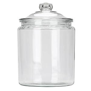 Anchor Hocking 2-Gallon Heritage Hill Jar