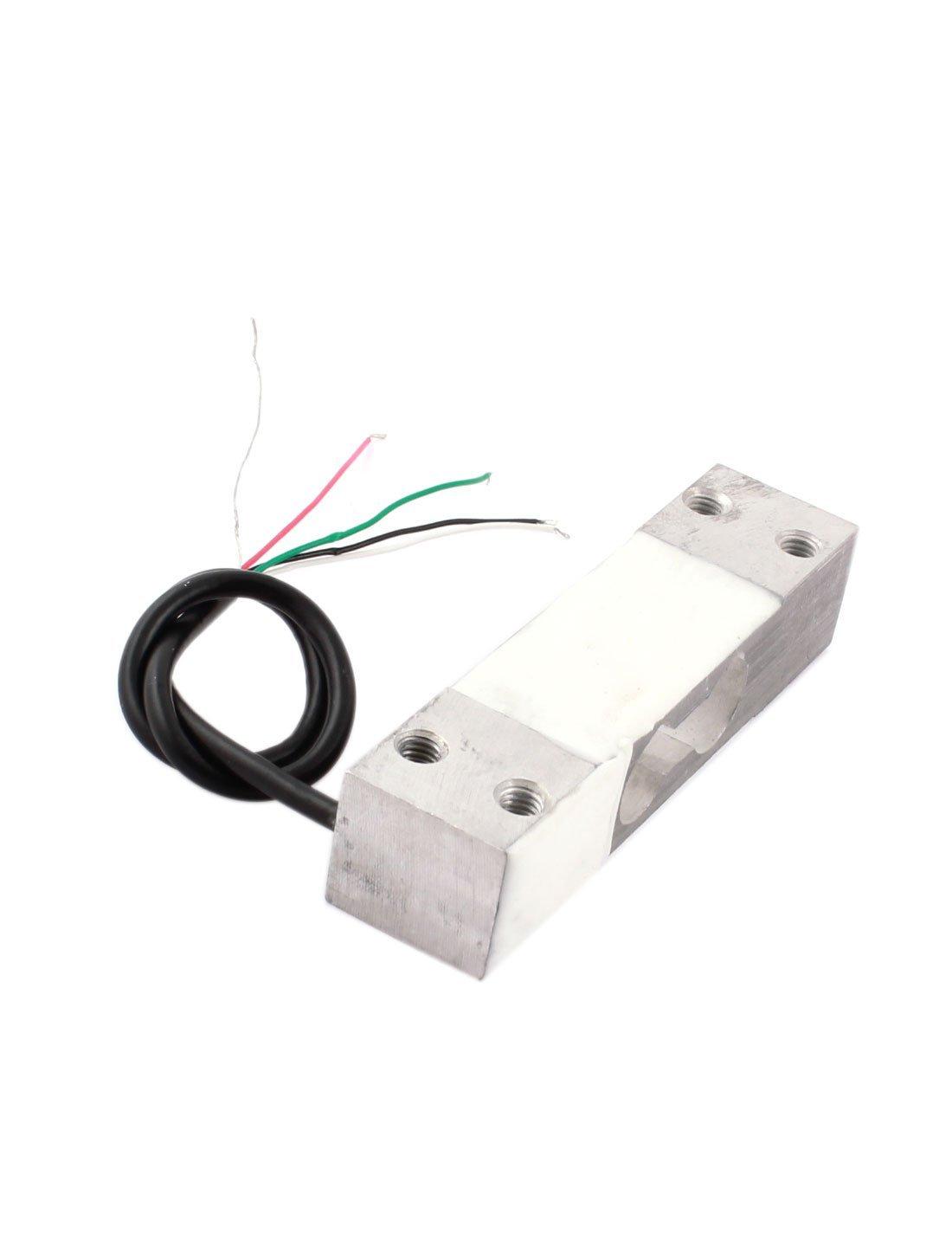 eDealMax en alliage d'aluminium Charge Pondération capteur Pour Balance électronique, 40 kg