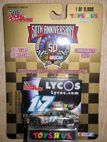 racing-champions-164-17-lycoscom-50th-anniversary-nascar-stock-car