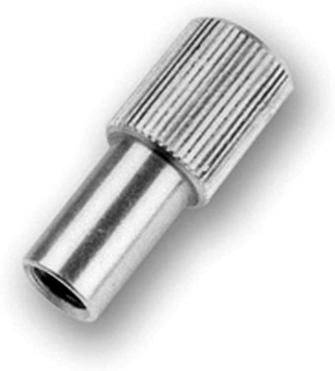 Adaptador SODIAL de Valvula Presta Schrader para Cartucho de CO2 ...