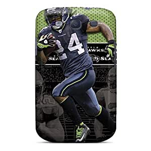 For Mhz10987wSAc Seattle Seahawks Protective Cases Covers Skin/galaxy S3 Cases Covers