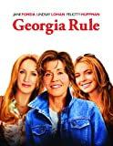 Georgia Rule poster thumbnail