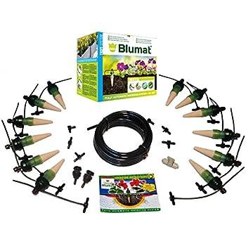 Amazon Com Blumat 12 Plant Watering System Deluxe