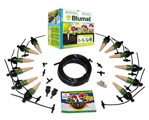 Blumat - 12 Plant Watering System - Deluxe
