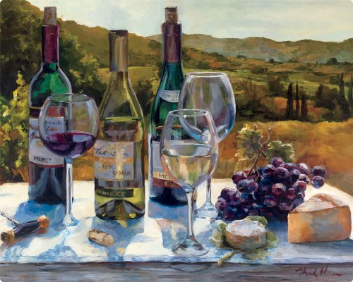 A Wine Tasting by Marilyn -