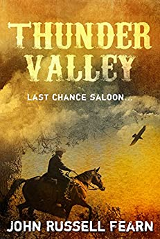 Thunder Valley by [Fearn, John Russell]