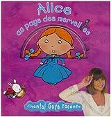 Alice au pays des merveilles (1CD audio)