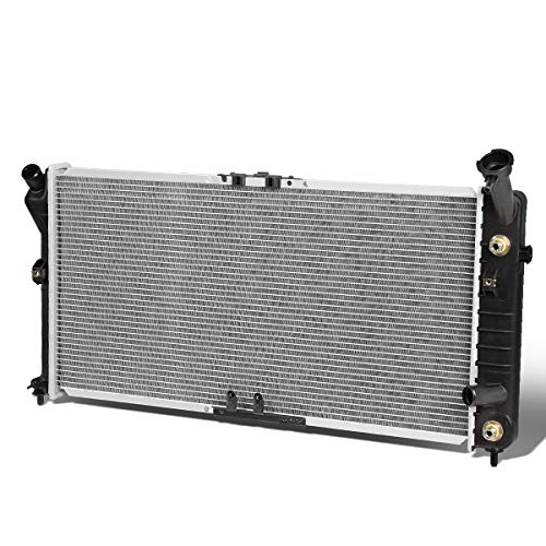 1518 Factory Style Aluminum Radiator for 94-96 Buick Regal/Chevy Monte Carlo AT 3.1L/3.4L/3.8L Buick Regal Car Radiator