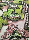 Twenty Pearls- Aka (Sorority) - Tracy Andrews 18x24 Unframed - African American Black Art Print Wall Decor Poster #9H17#9h17