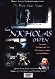 Saint Nicholas Owen, Priest Hole Maker, St. Nicholas Owen: The Priest Hole Maker, Saint, Elizabethan, Catholic, Martyr, The Forty Martyrs of England and Wales, John Gerard, Jesuits, Catholic Martyr, Witness, Craftsman, Hunted Priests, Original Film