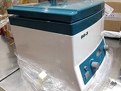New 90-3 12*10ml 4000rpm Electric Medical Lab Centrifuge Laboratory