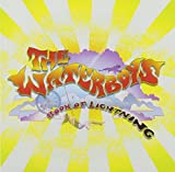 Book Of Lightning by The Waterboys