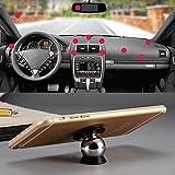 AHA Cell Phone Magnet Car Holder 360 Degree