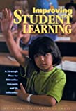 img - for Improving Student Learning:: A Strategic Plan for Education Research and Its Utilization by Committee on a Feasibility Study for a Strategic Education Research (None) Paperback book / textbook / text book
