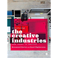 Introducing the Creative Industries: From Theory to Practice (English Edition)