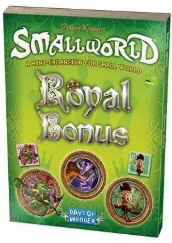 Small World: Royal Bonus ()