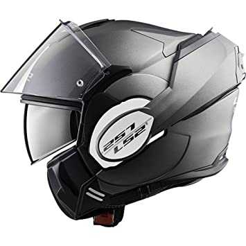 LS2-503991007XL/162 : LS2-503991007XL/162 : Casco integral VALIANT FF399