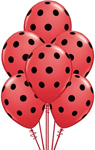 Qualatex Biodegradable Balloons 11 Inch 12 Units product image