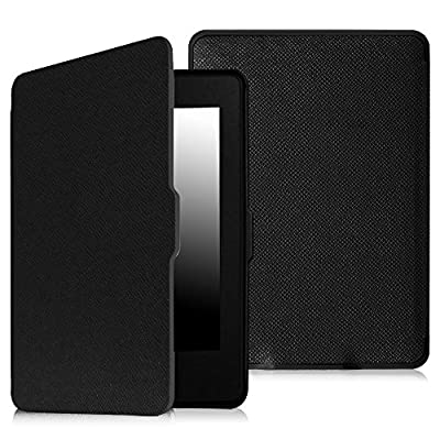 Fintie SmartShell Case for Kindle Paperwhite by Fintie