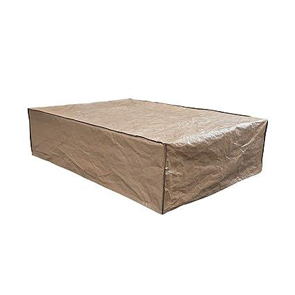 Amazon.com: Super Patio - Juego de 5 y 6 piezas para muebles ...