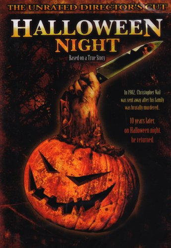Halloween Night for $<!--$9.95-->