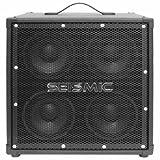 Seismic Audio - SA-Rift_46G - 4x6 Bass / Guitar