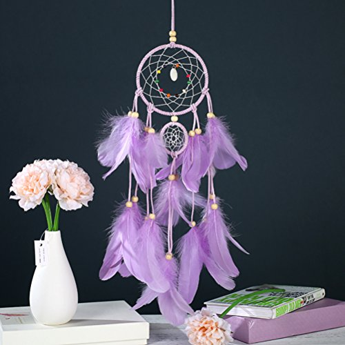 Joberry Two Hoops Dream Catcher 4.4