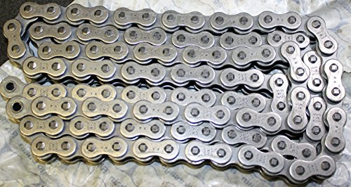 RK Takasago RK Takasago #525 X 104 Link SMO O-Ring Motorcycle Roller Chain (Roller O-ring Chain)