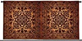 Fine Art Tapestries ''Double Iron Work'' Wall Tapestry, Horizontal