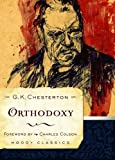 Orthodoxy, G. K. Chesterton, 080245657X