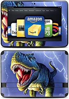 """product image for Kindle Fire HD 8.9"""" Skin Kit/Decal - Big Rex"""