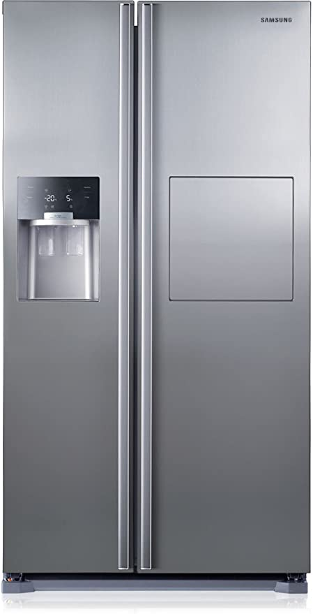 Samsung RS7578THCSR - Frigorífico side-by-side (Independiente ...