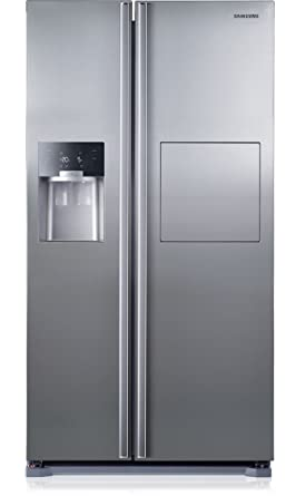 Samsung Rs7578thcsref Side By Side Kühlschrank A 1789 Cm Höhe