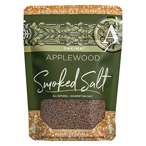 yakima applewood smoked sea salt - 5