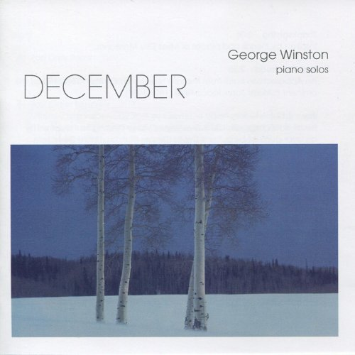 December (Best Of George Winston)