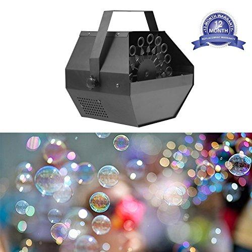 Theefun TBM0 Professional Bubble Machine 고출력, 실외 또는..