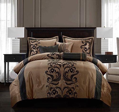 Helda 7-Piece Bedding Comforter Set