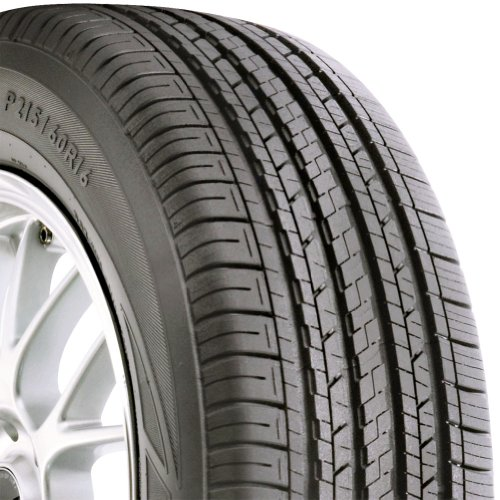 Dunlop Sp Sport 7000 A/S TL Radial - P215/60R16 94H (2002 Subaru Forester Tire Size P215 60r16 S)