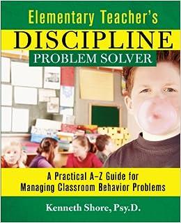 School Discipline and Self