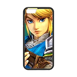 iPhone 6 4.7 Inch Cell Phone Case Black Super Smash Bros Link LSO7920708