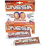 2 Packs Unesia Cream Athlete's Foot Antifungal Cont. Neto 20g. Fungal Infections of the Nails of the Hands and Feet Caused By Fungus and Yeast.