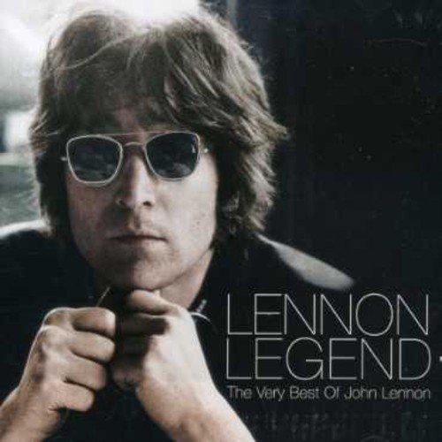 Lennon Legend: The Very Best of John Lennon by John Lennon (2010-09-01) (Legend The Very Best Of John Lennon)