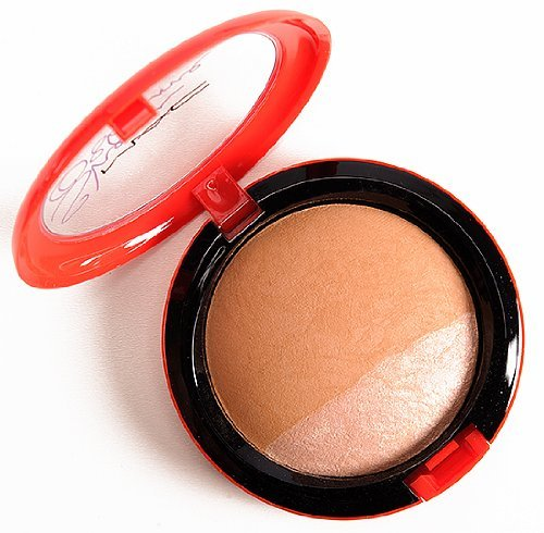 Mac Blush Bronzer Duo