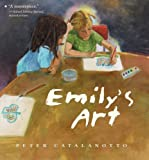 Emily's Art, Peter Catalanotto, 1416926887