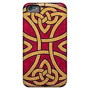 With Nice Appearance mobile phone cases For Iphone Cases Impact iphone 6 - celtic knot