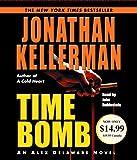 Time Bomb (Alex Delaware Novels)