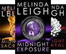 The Midnight Series (4 Book Series)