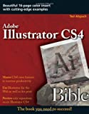 Illustrator CS4 Bible, Ted Alspach, 0470345195