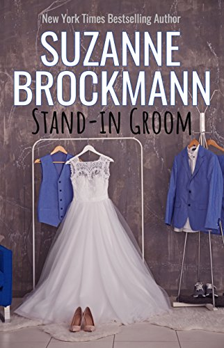 Groom Stand (Stand-In Groom: Reissue originally published 1997)