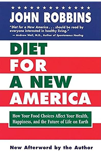 when did america start dieting